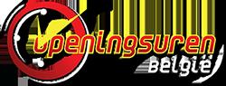 Openingsuren België
